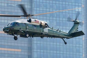 163259 - USA - Marine Corps Sikorsky VH-60N White Hawk