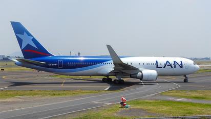CC-BDB - LAN Airlines Boeing 767-300ER