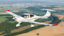 OM-AGE - JetAge Diamond DA 40 Diamond Star aircraft