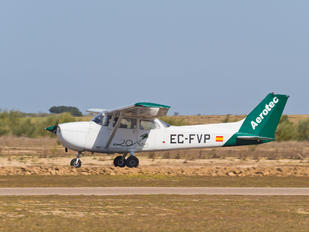EC-FVP - Aerotec Flight Training Cessna 172 Skyhawk (all models except RG)