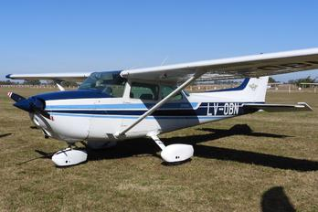 LV-OBN - Private Cessna 172 Skyhawk (all models except RG)