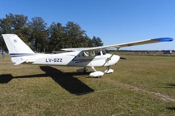 LV-GZZ - Private Cessna 172 Skyhawk (all models except RG)
