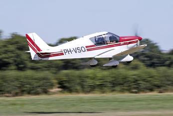 PH-VSQ - Private Robin DR.400 Ecoflyer