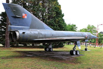43 - France - Air Force Dassault Mirage IV