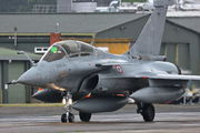 306 - France - Air Force Dassault Rafale B aircraft