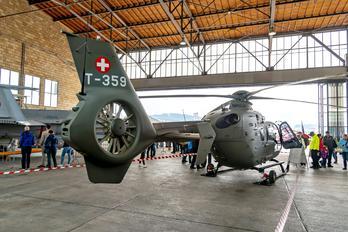 T-359 - Switzerland - Air Force Eurocopter EC635
