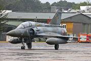 654 - France - Air Force Dassault Mirage 2000D aircraft