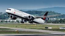 C-FVNB - Air Canada Boeing 787-9 Dreamliner aircraft