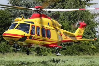 I-TIKE - Babcok M.C.S Italia Agusta Westland AW139