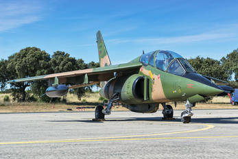 15244 - Portugal - Air Force Dassault - Dornier Alpha Jet A