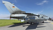 4628 - Germany - Air Force Panavia Tornado - ECR aircraft