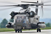 84+25 - Germany - Air Force Sikorsky CH-53 Sea Stallion aircraft