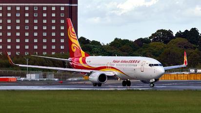 B-1795 - Hainan Airlines Boeing 737-800
