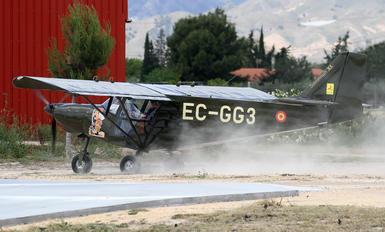 EC-GG3 - Private ICP Savannah XL