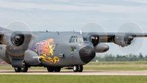61-PM - France - Air Force Lockheed C-130H Hercules aircraft