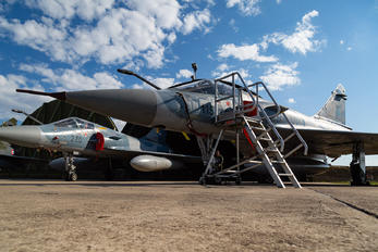 107 - France - Air Force Dassault Mirage F-2000C