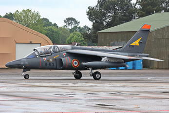 E138 - France - Air Force Dassault - Dornier Alpha Jet E