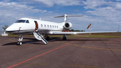 PR-CGI - Private Gulfstream Aerospace G-V, G-V-SP, G500, G550