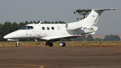 PT-LBL - Private Embraer 500 Phenom 100E