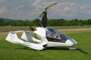 OM-M727 - Private Jokertrike Falcon Gyrocopter aircraft