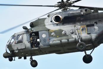 9799 - Czech - Air Force Mil Mi-171