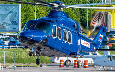 RF-19094 - Russia - Government Agusta Westland AW139