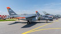 AT02 - Belgium - Air Force Dassault - Dornier Alpha Jet 1B aircraft