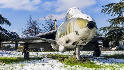 734 - Chile - Air Force Hawker Hunter FGA.9