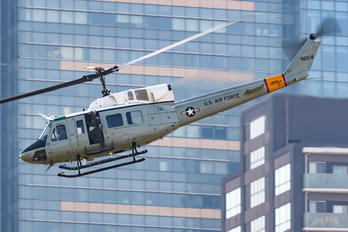96614 - USA - Air Force Bell UH-1N Twin Huey