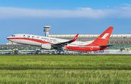 B-5730 - Shanghai Airlines Boeing 737-800 aircraft