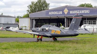 SP-FRE - Private PZL 110 Koliber (150, 160)