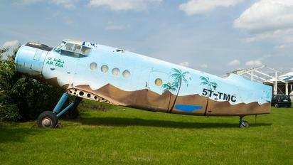 5T-TMC - Unknown Antonov An-2