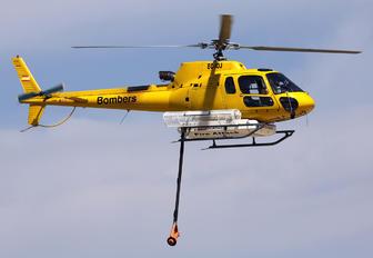 EC-IOJ - TAF Helicopters Aerospatiale AS350 Ecureuil/AStar