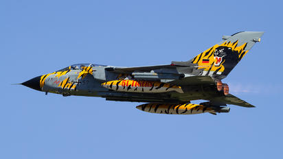 46+57 - Germany - Air Force Panavia Tornado - ECR
