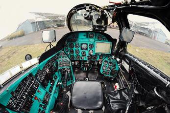 0149 - Slovakia -  Air Force Mil Mi-24D