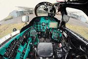 0149 - Slovakia -  Air Force Mil Mi-24D aircraft