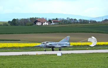 J-2012 - Switzerland - Air Force Dassault Mirage III