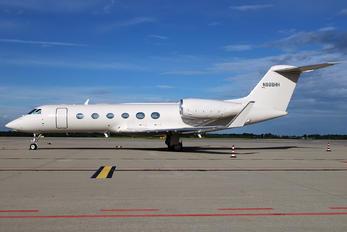 N888HH - Private Gulfstream Aerospace G-IV,  G-IV-SP, G-IV-X, G300, G350, G400, G450