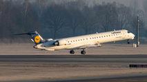 D-ACKK - Lufthansa Regional - CityLine Bombardier CRJ 900ER aircraft
