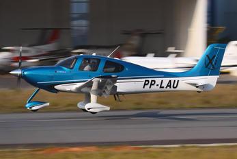 PP-LAU - Private Cirrus SR22