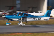 PP-LAU - Private Cirrus SR22 aircraft