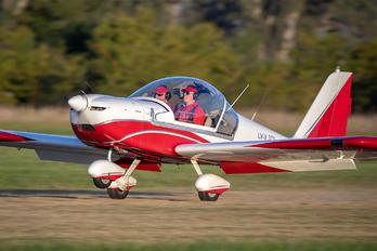 LV-X371 - Private Evektor-Aerotechnik SportStar RTC