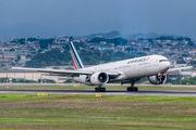 F-GSQM - Air France Boeing 777-300ER aircraft