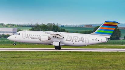 SE-DSS - BRA (Sweden) British Aerospace BAe 146-300/Avro RJ100