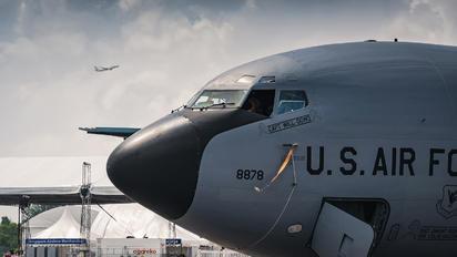 63-8878 - USA - Air Force Boeing KC-135R Stratotanker