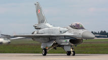 4041 - Poland - Air Force Lockheed Martin F-16C Jastrząb aircraft