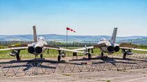 1102 - Czechoslovak - Air Force Mikoyan-Gurevich MiG-19PM aircraft
