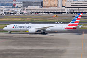 N837AN - American Airlines Boeing 787-9 Dreamliner aircraft