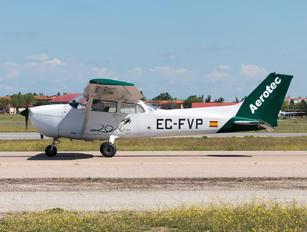 EC-FVP - Aerotec Flight Training Cessna 172 Skyhawk (all models except RG)