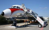 EC-BZP - Speed Fly Convair CV-990 Coronado aircraft